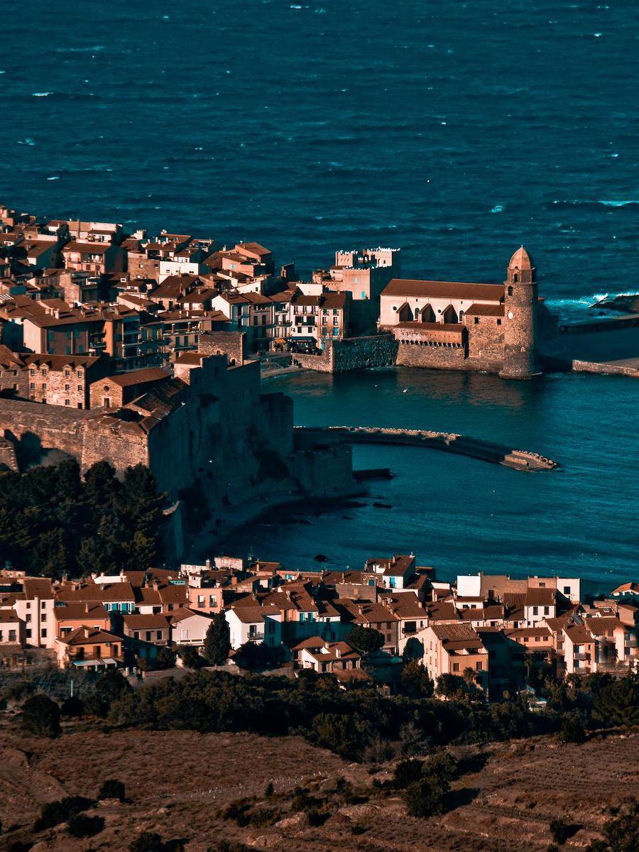 Port_Collioure