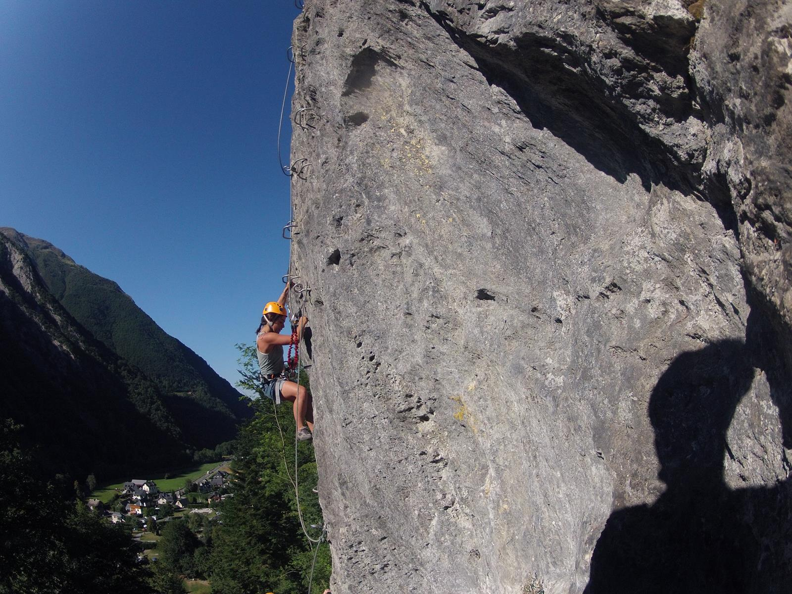 AlbertFita-Cauterets-via ferrata (32)