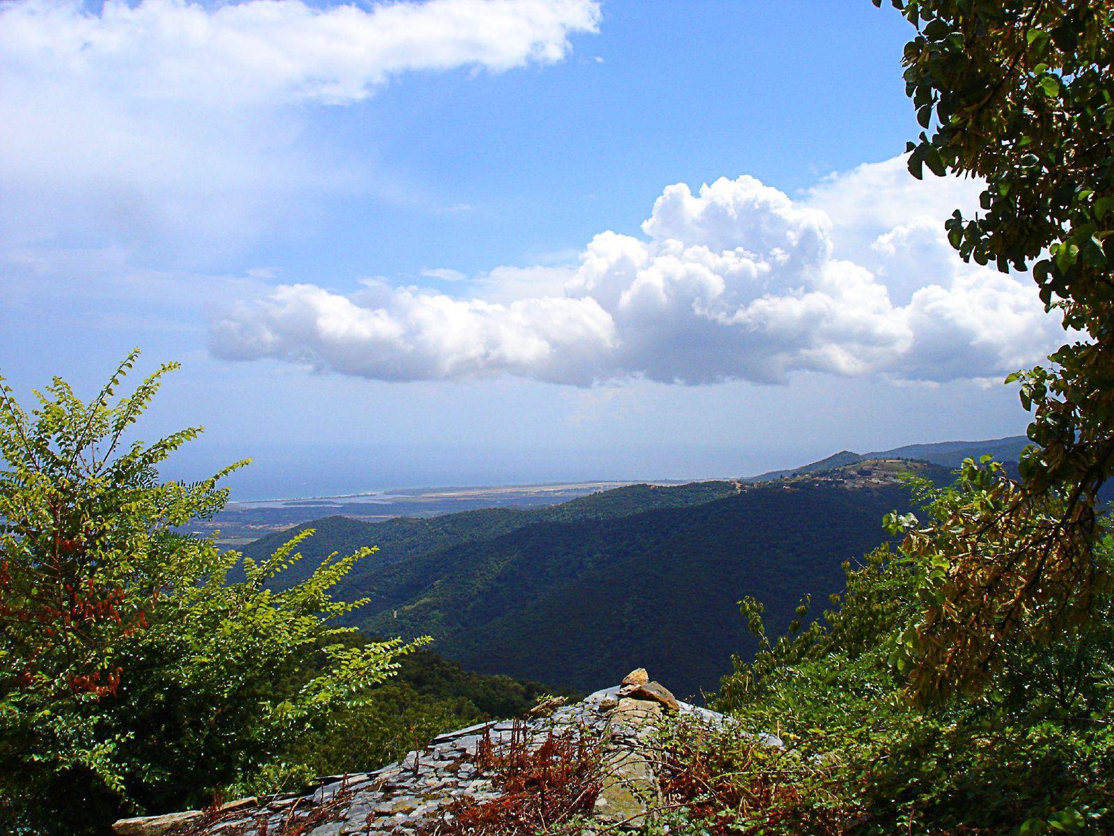 Village de Prunelli-di-Fiumorbo