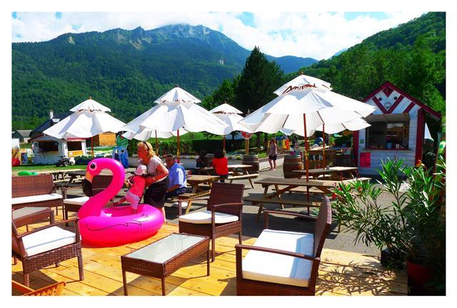 Mountagna Parc - activit+® Saint Lary