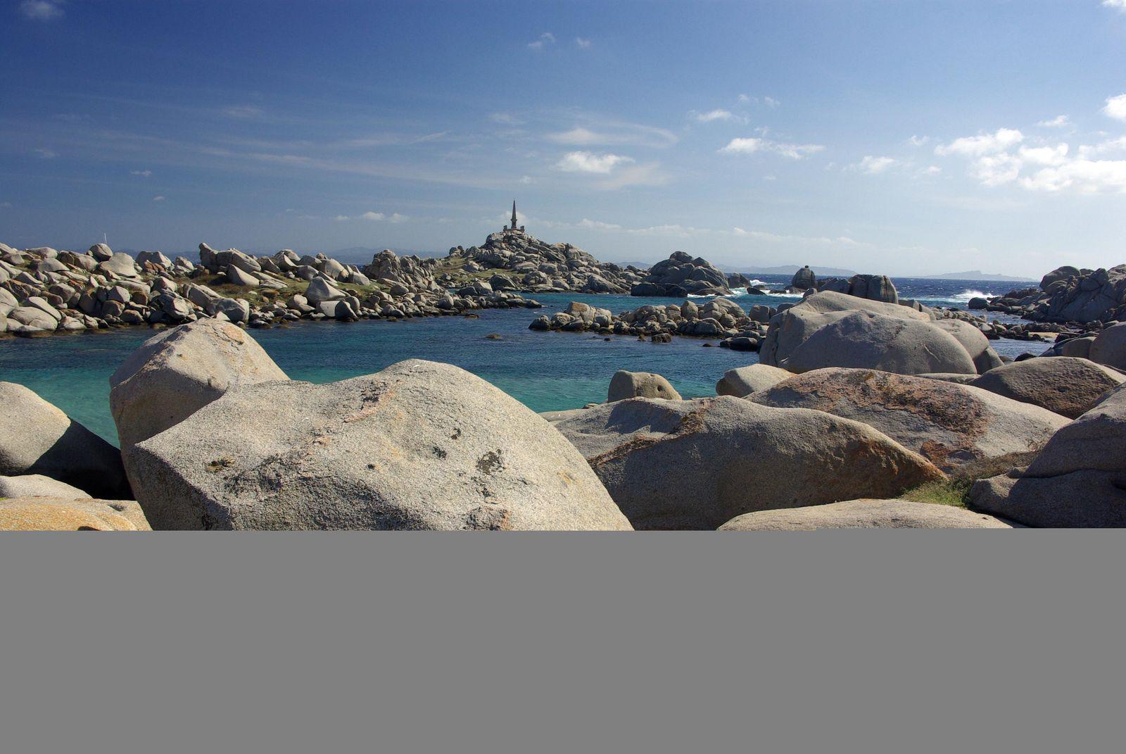 Îles laVEZZI_Bonifacio
