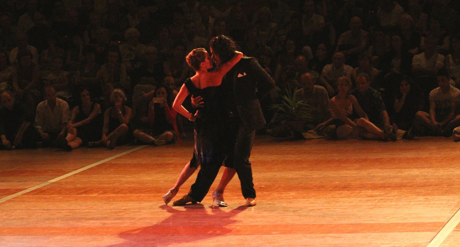 Festival Tarbes en Tango