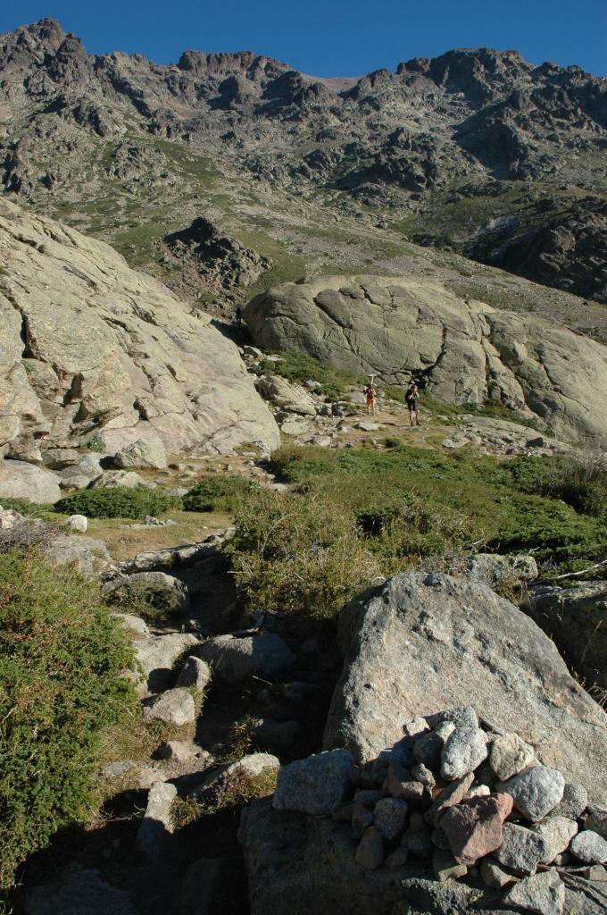 Monte Cinto_Calacuccia