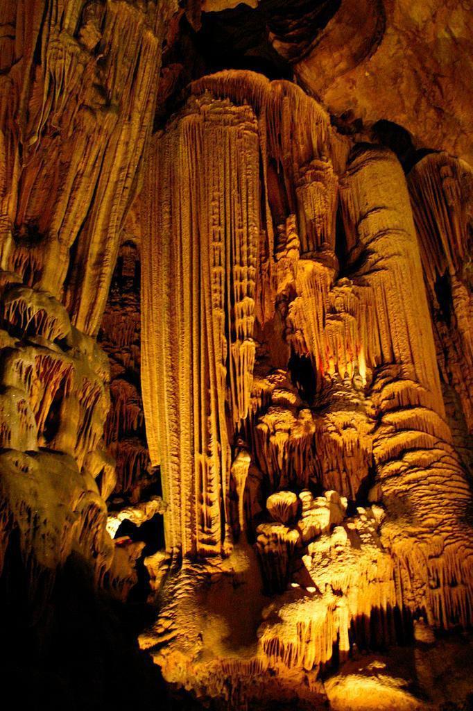 Grotte des Demoiselles_Ganges