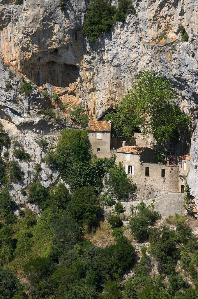 Gorges de Galamus_Saint-Paul-de-Fenouillet
