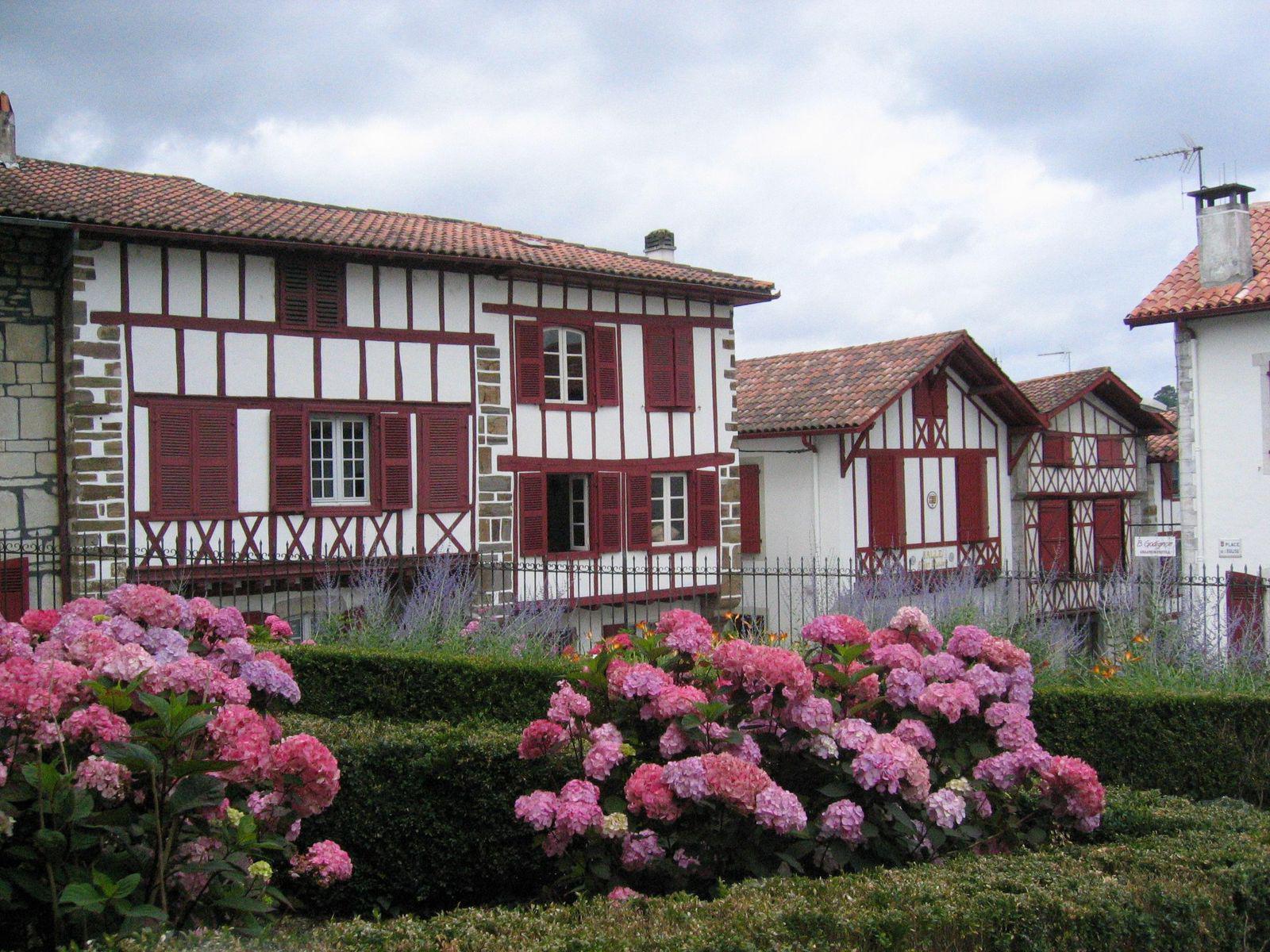 La Bastide-Clairence (1)