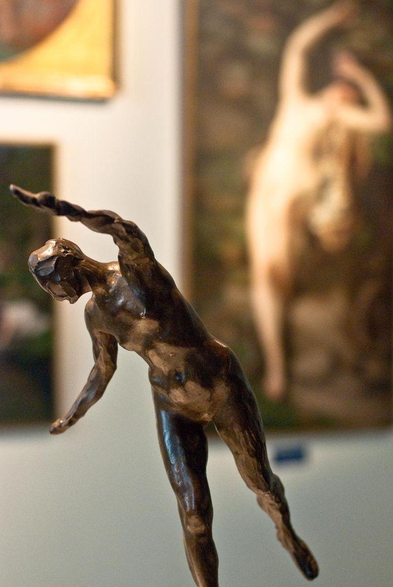 Musée Bonnat_Bayonne