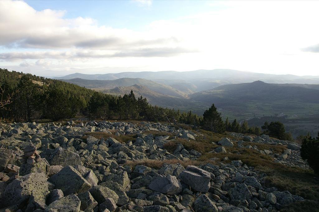 Mont Lozère_Fraissinet-de-Lozère
