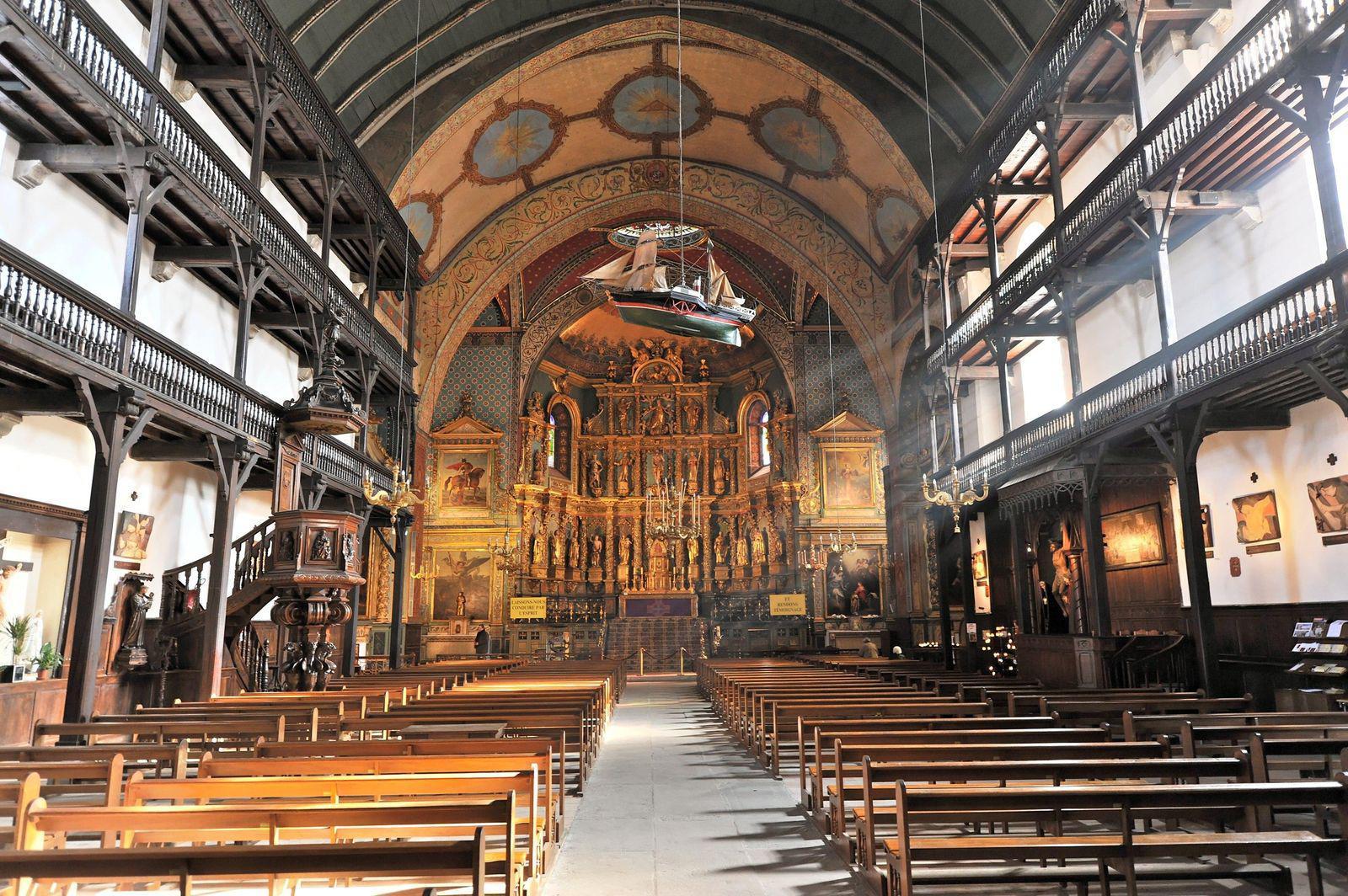 Eglise St-Jean-Baptiste_Saint-Jean-de-Luz