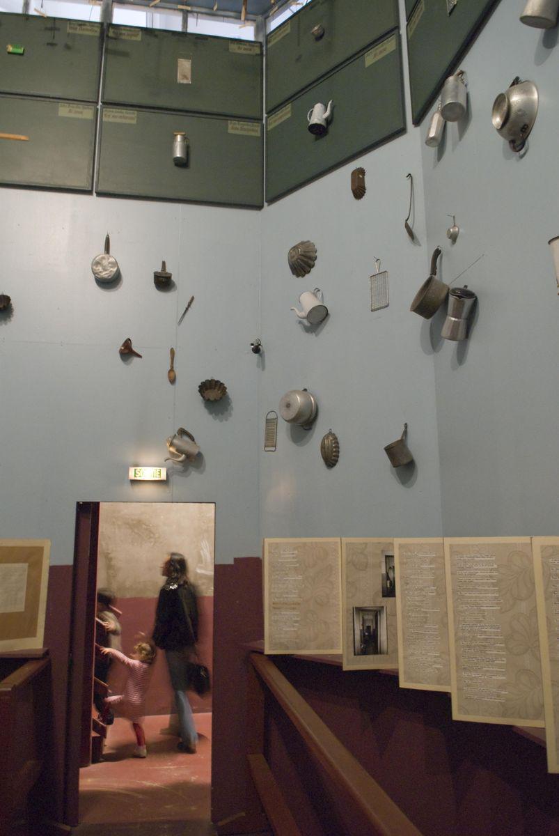 Musée Maillol, Paris (1)