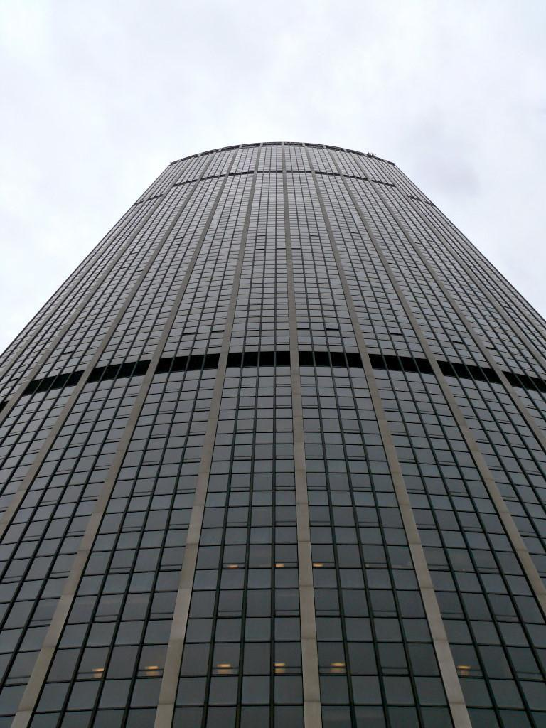 Tour Montparnasse_Paris