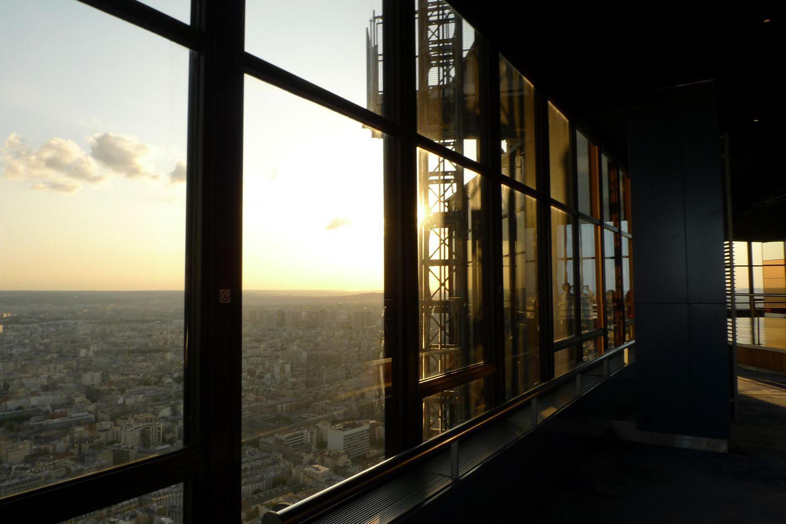 Panorama de la Tour Montparnasse_Paris (1)