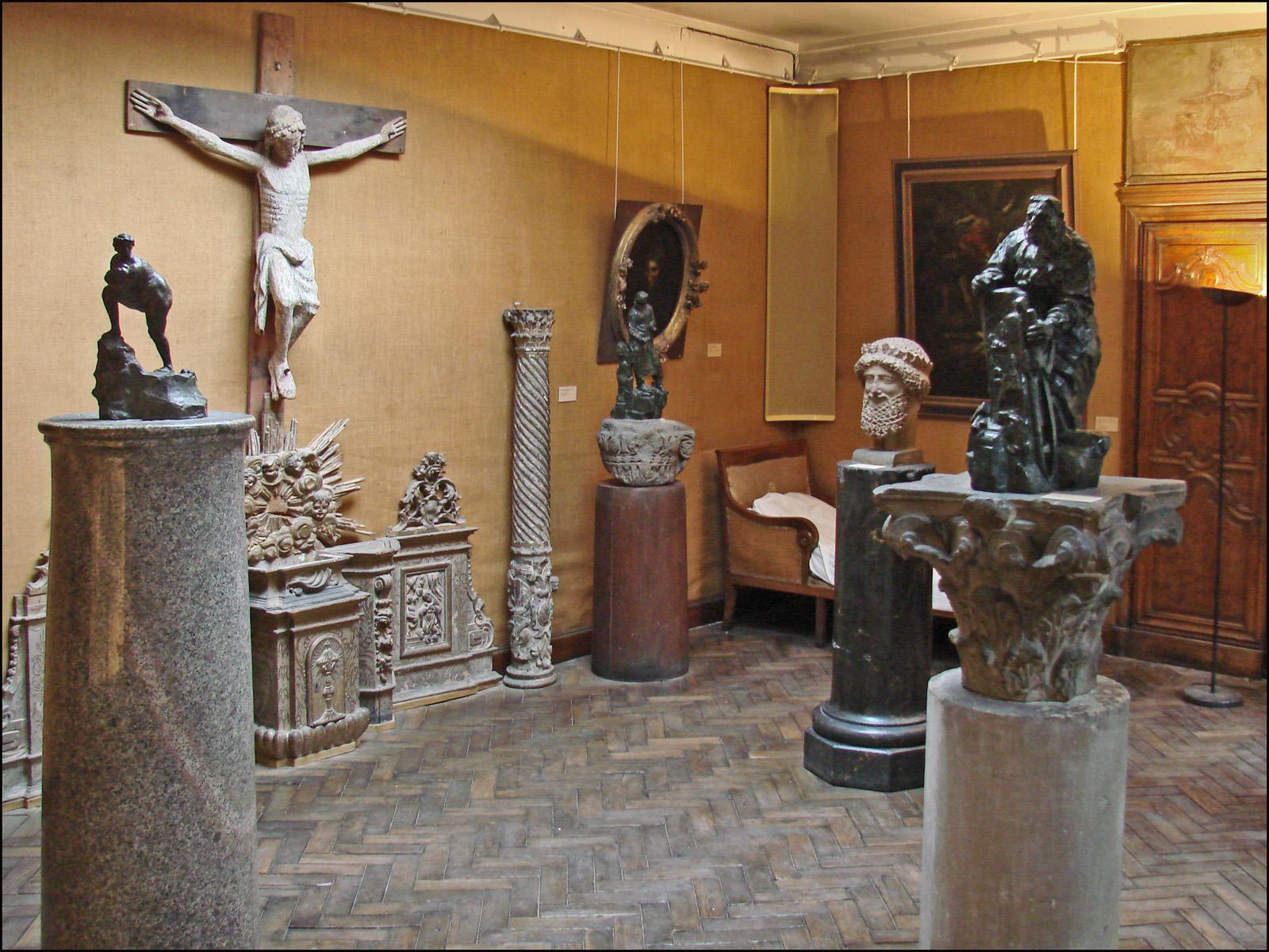 Musée Bourdelle_Paris (1)