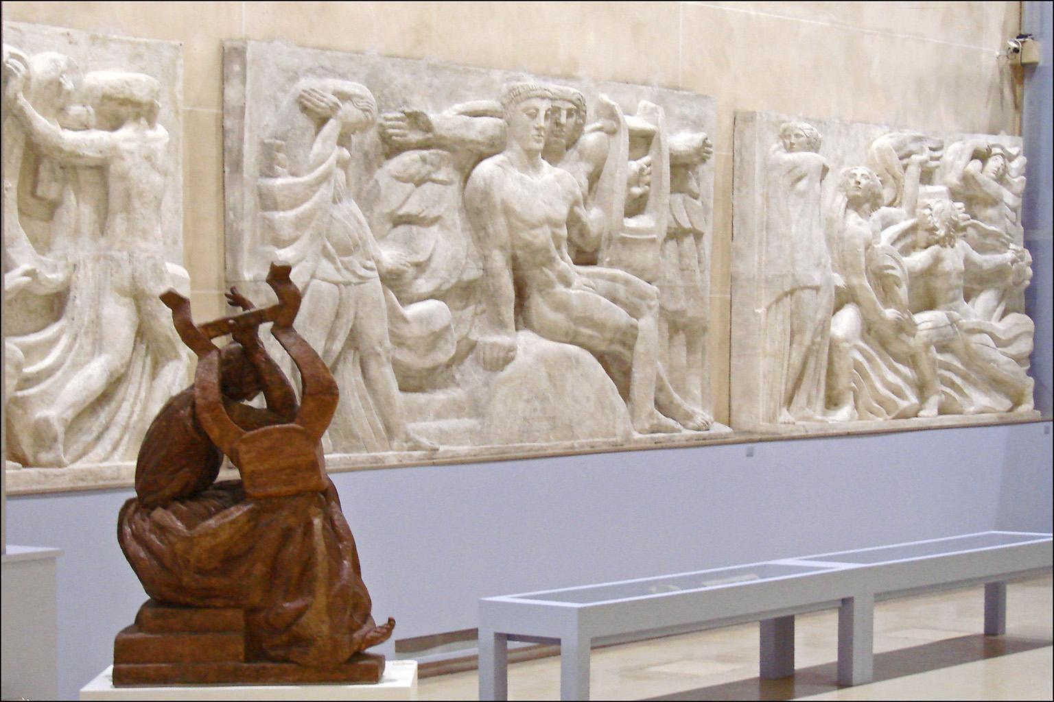 Musée Bourdelle_Paris (2)