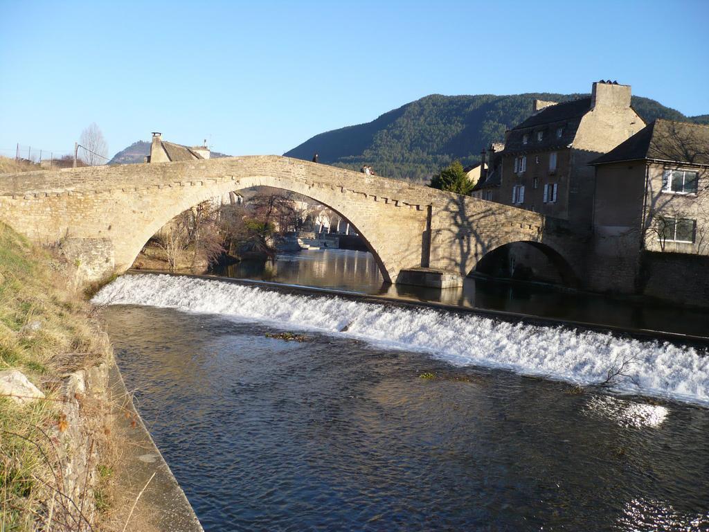 Vieux pont_Mende (48000, Lozere 48)