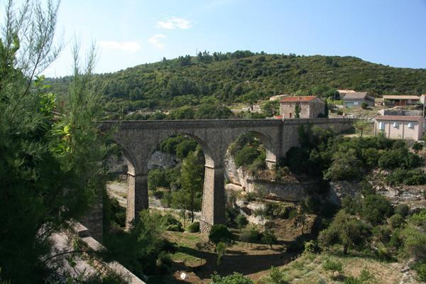 Image : Ponts Naturels de Minerve