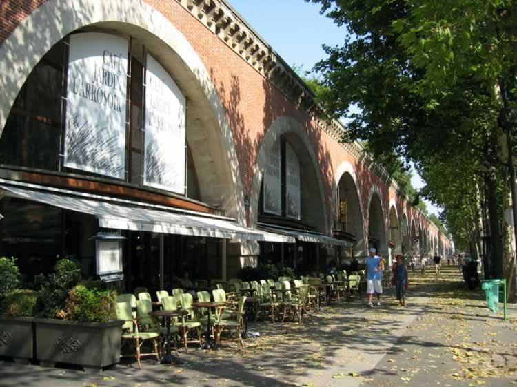 Viaduc des Arts_Paris