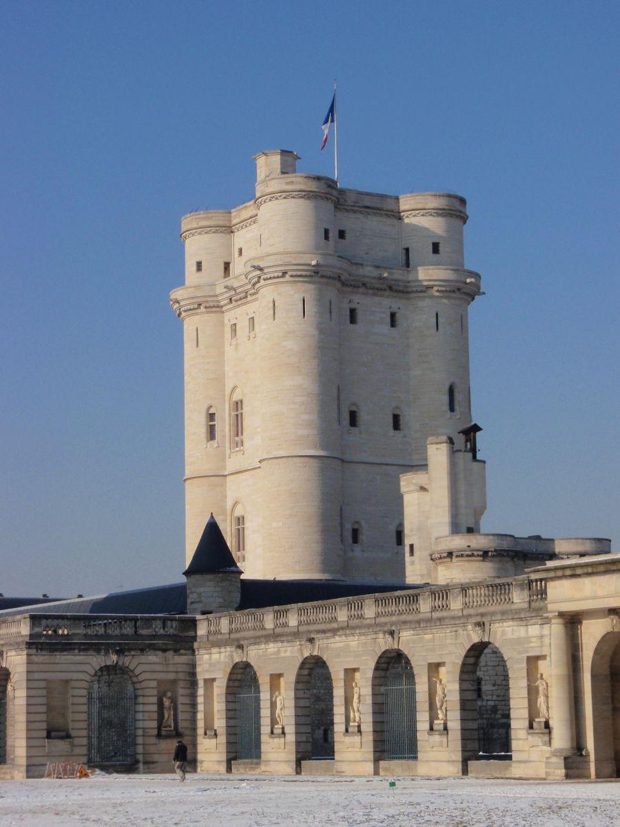 Chateau de Vincennes_Vincennes (2)