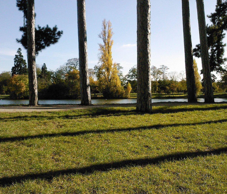 Lacs du Bois de Boulogne_Paris