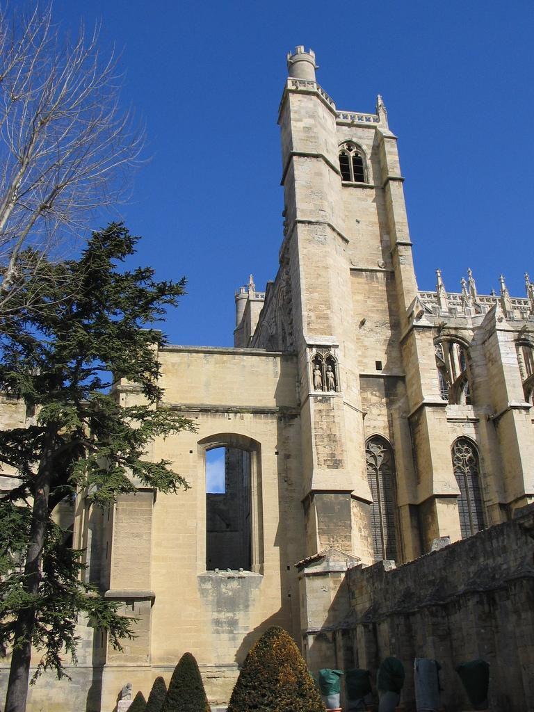 Palais des Archevêques_Narbonne