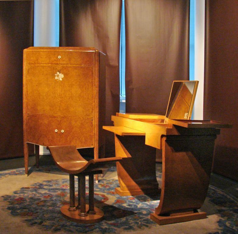 Musée des Années 30-Maison Leleu_Boulogne-Billancourt