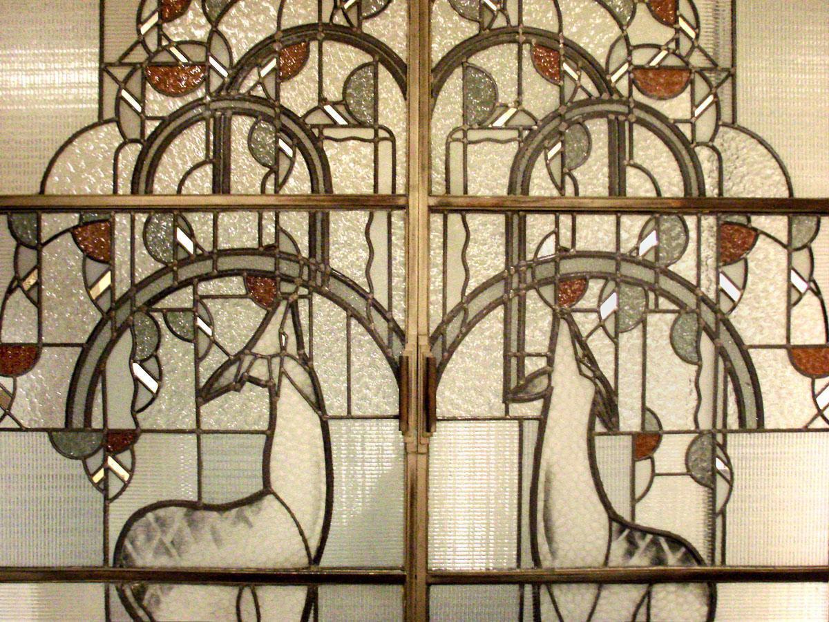 Musée des Années 30-Maison Leleu_Boulogne-Billancourt (1)