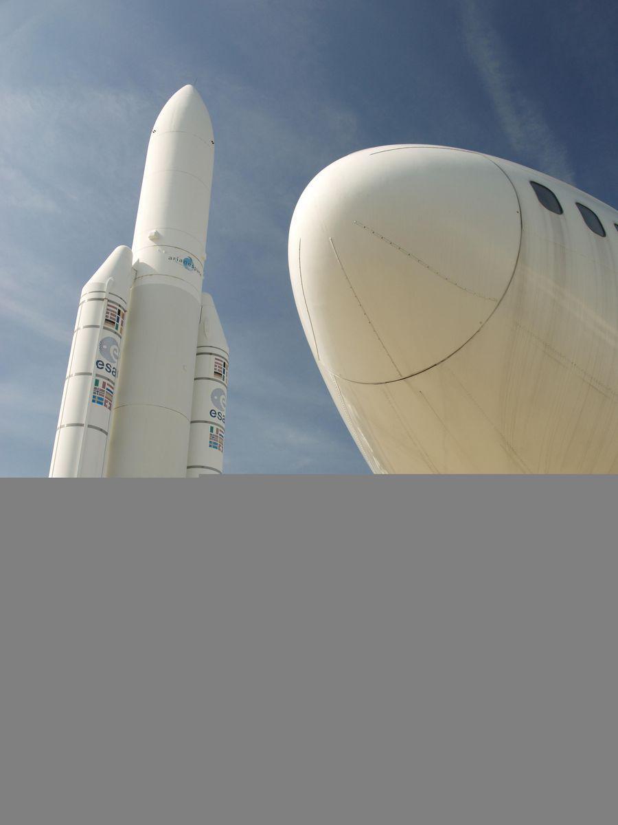 Musée de l'Air et de l'Espace_Le Bourget
