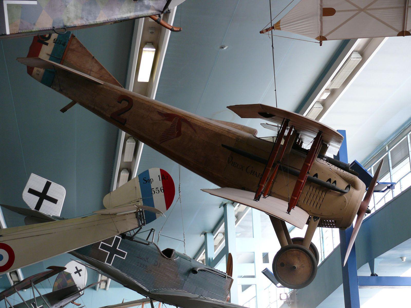 Musée de l'Air et de l'Espace_Le Bourget (1)