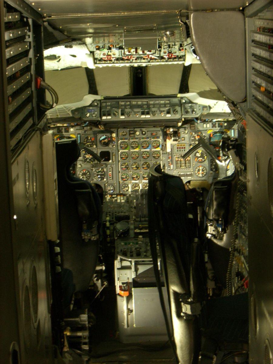 Musée de l'Air et de l'Espace_Le Bourget (2)