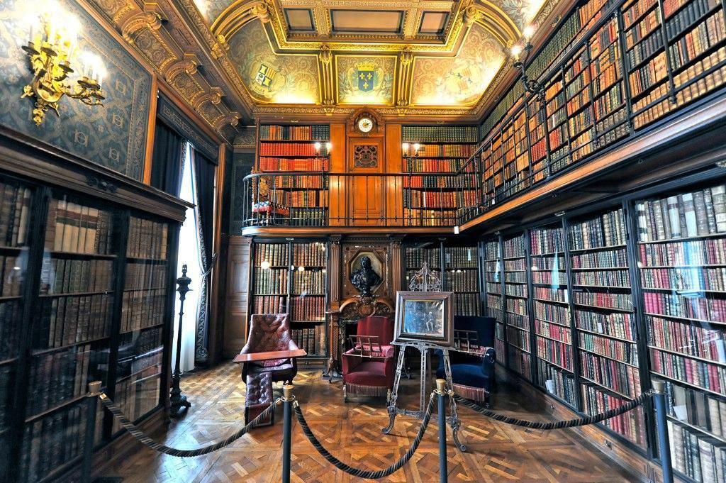 Appartements des Princes-Chateau_Chantilly (1)