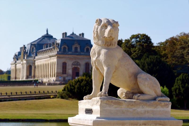 Grandes Ecuries_Chantilly