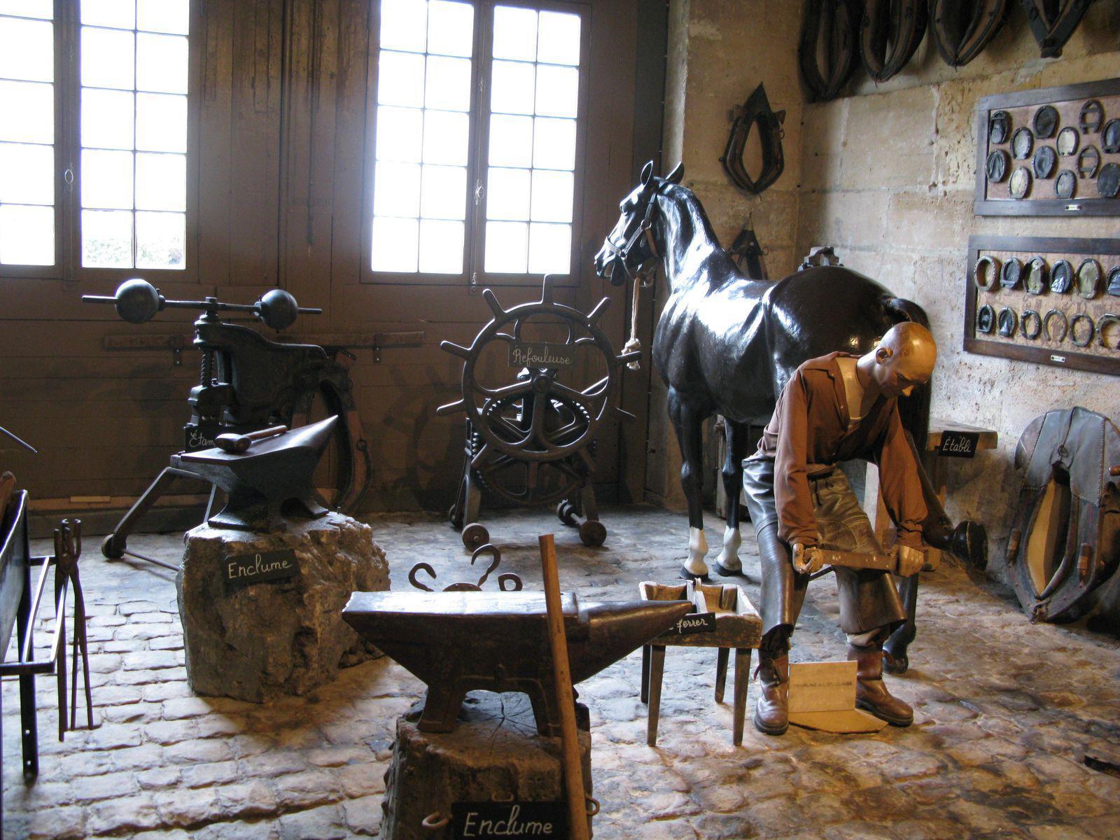 Grandes Ecuries_Chantilly (1)