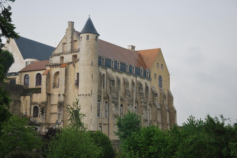 Chateau-Landon (1)