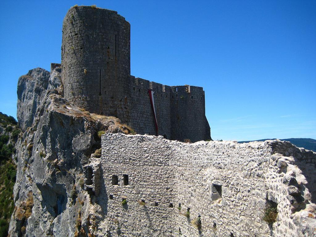 Château de Peyrepertuse_Duilhac-sous-Peyrepertuse