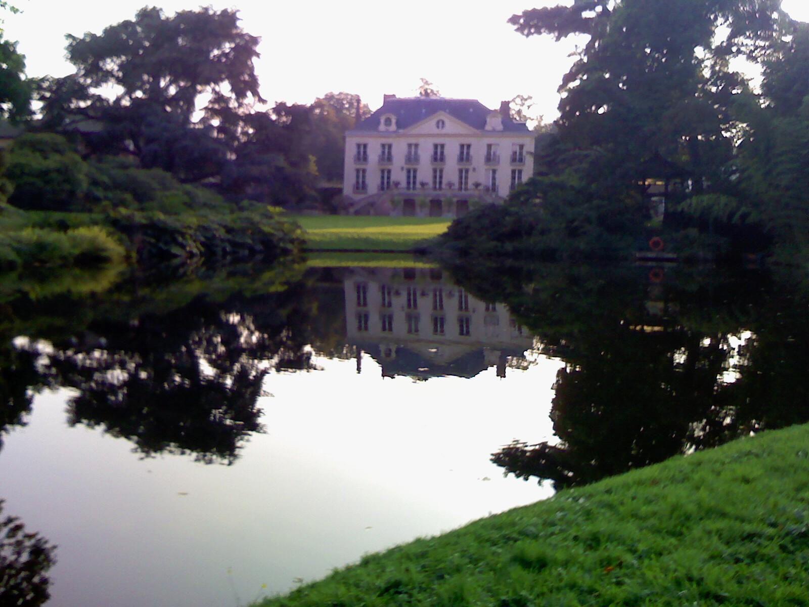 Maison de Châteaubriand - Vallée-aux-Loups_Châtenay-Malabry