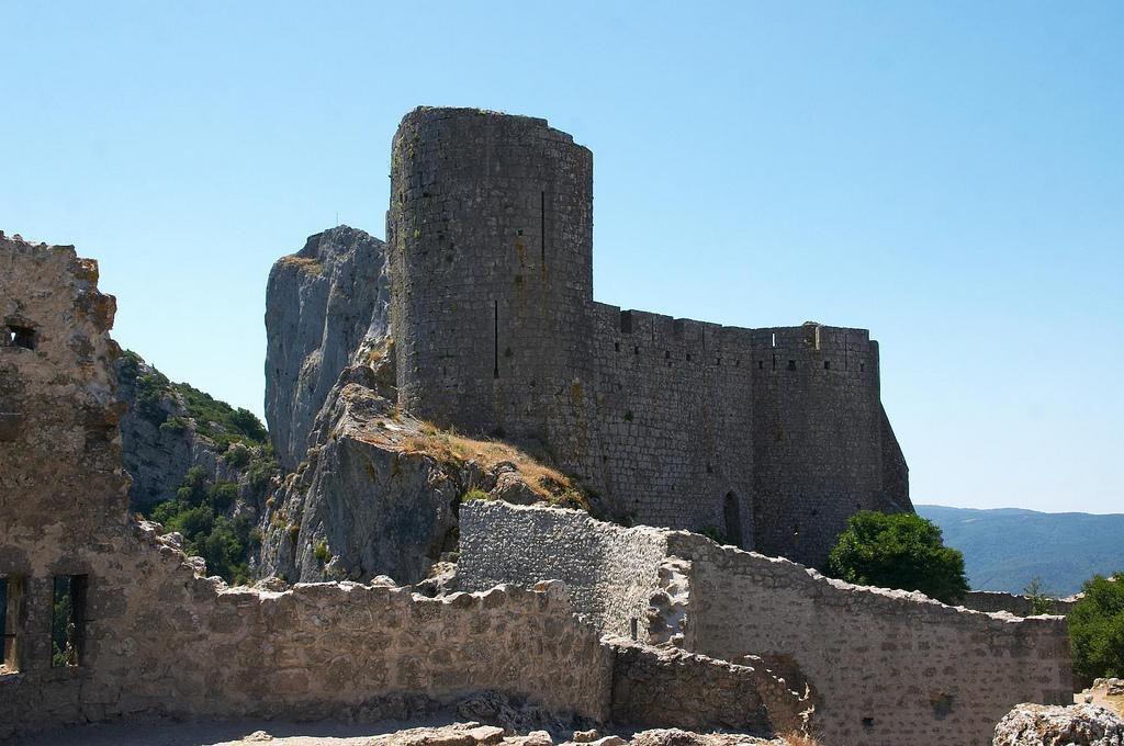 Château de Peyrepertuse_Duilhac-sous-Peyrepertuse (1)