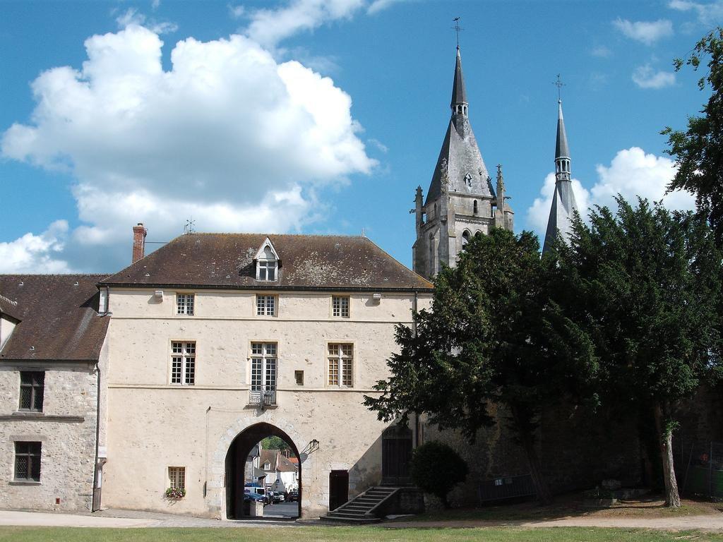 Château_Dourdan