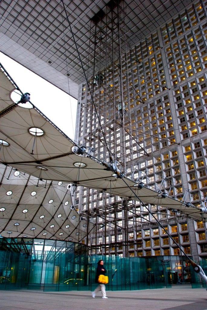La Grande Arche_La Défense (1)