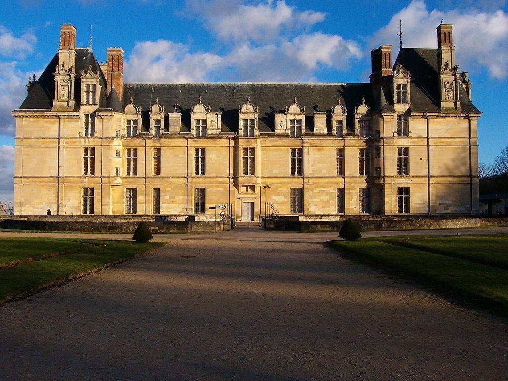 Musée de la Renaissance - château d'Ecouen_Écouen