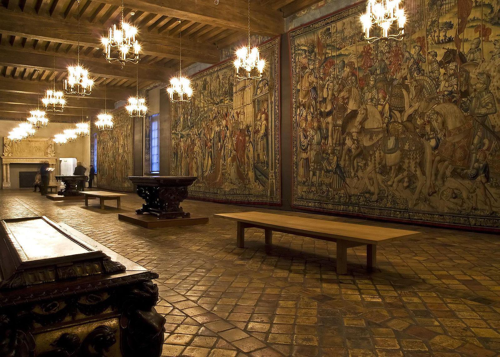 Musée de la Renaissance - château d'Ecouen_Écouen (1)