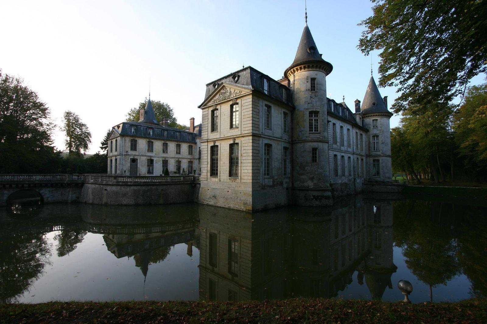 Château_Ermenonville