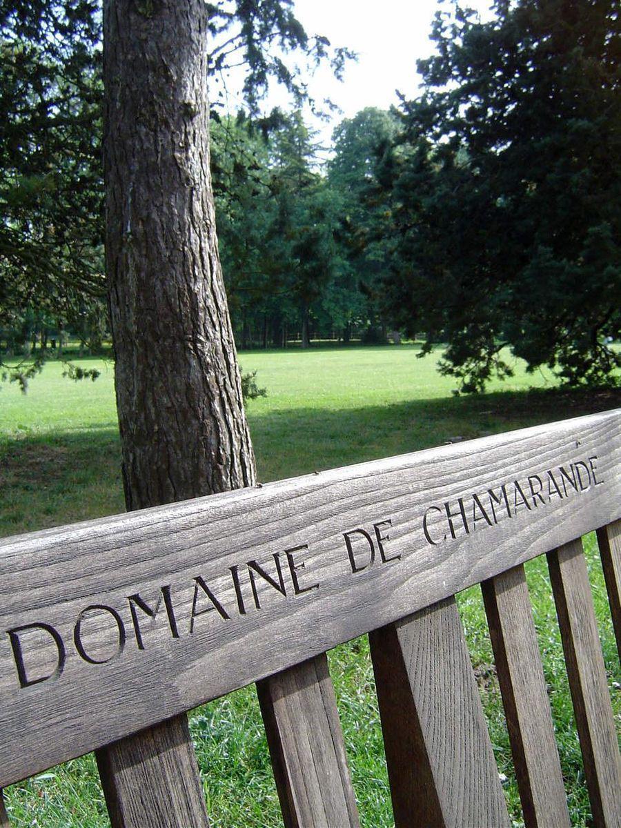 Domaine départemental de Chamarande_Chamarande