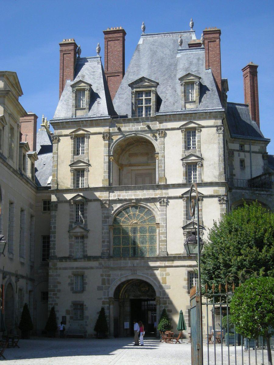 Palais de Fontainebleau (1)