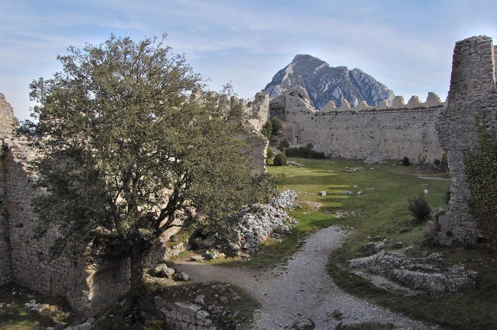 Château de Puilaurens_Puilaurens