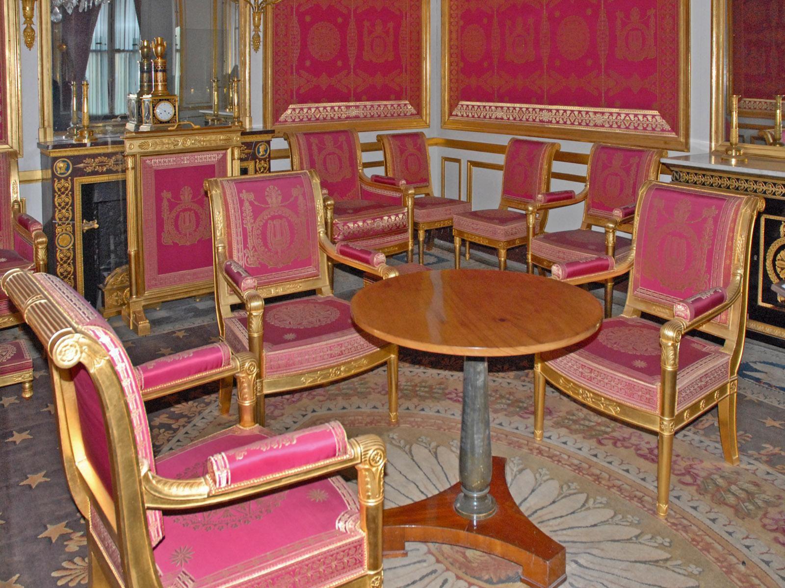Musée Napoléon Ier-Palais de Fontainebleau_Fontainebleau