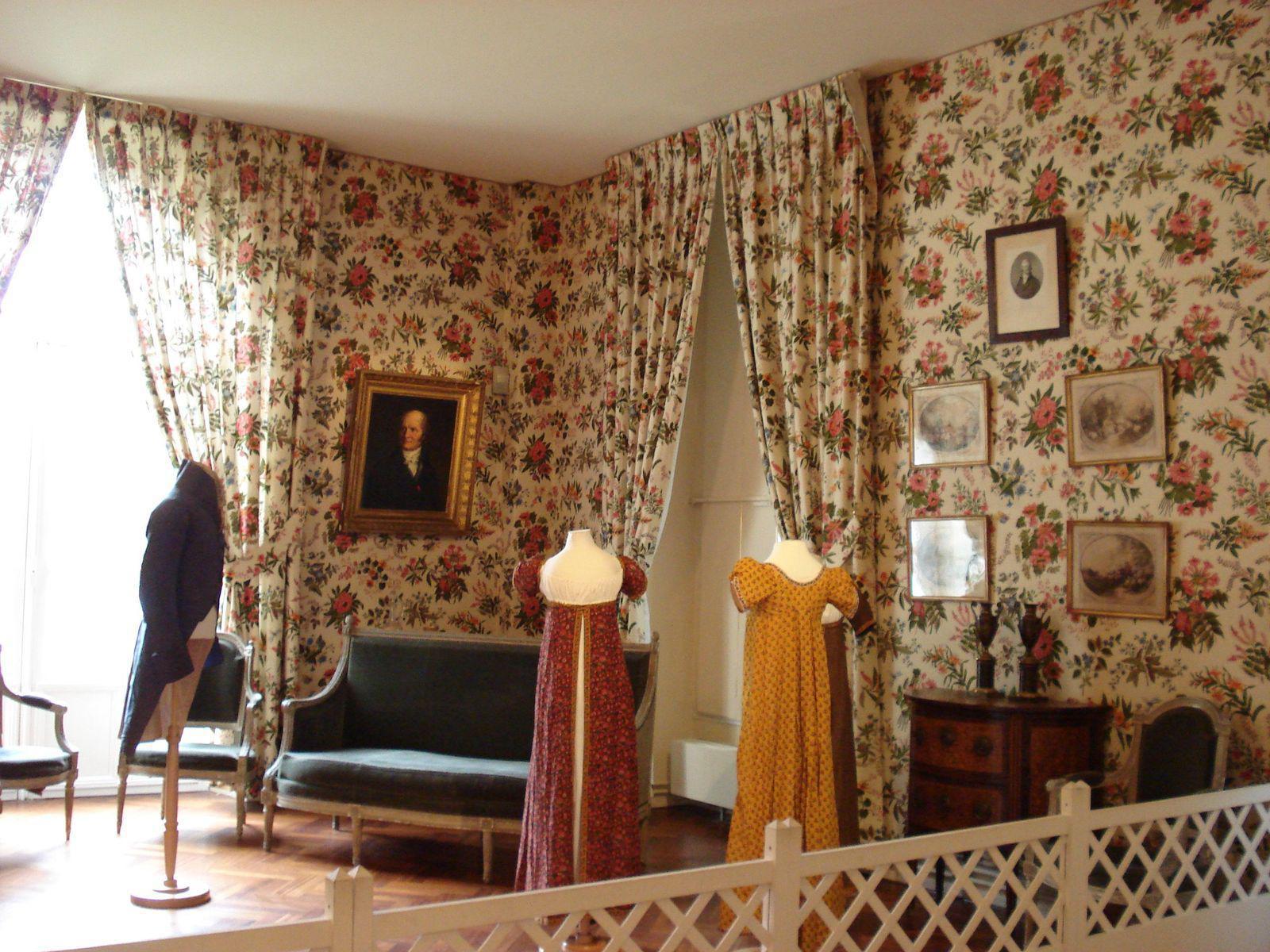 Musée de la ToÎle de Jouy_Jouy-en-Josas