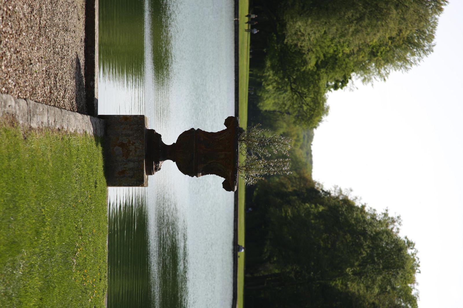 Chateau de Courances (1)