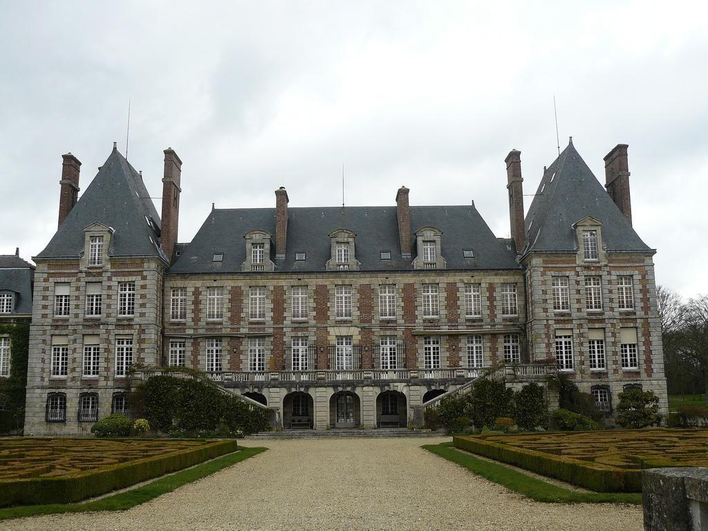 Chateau de Courances (2)