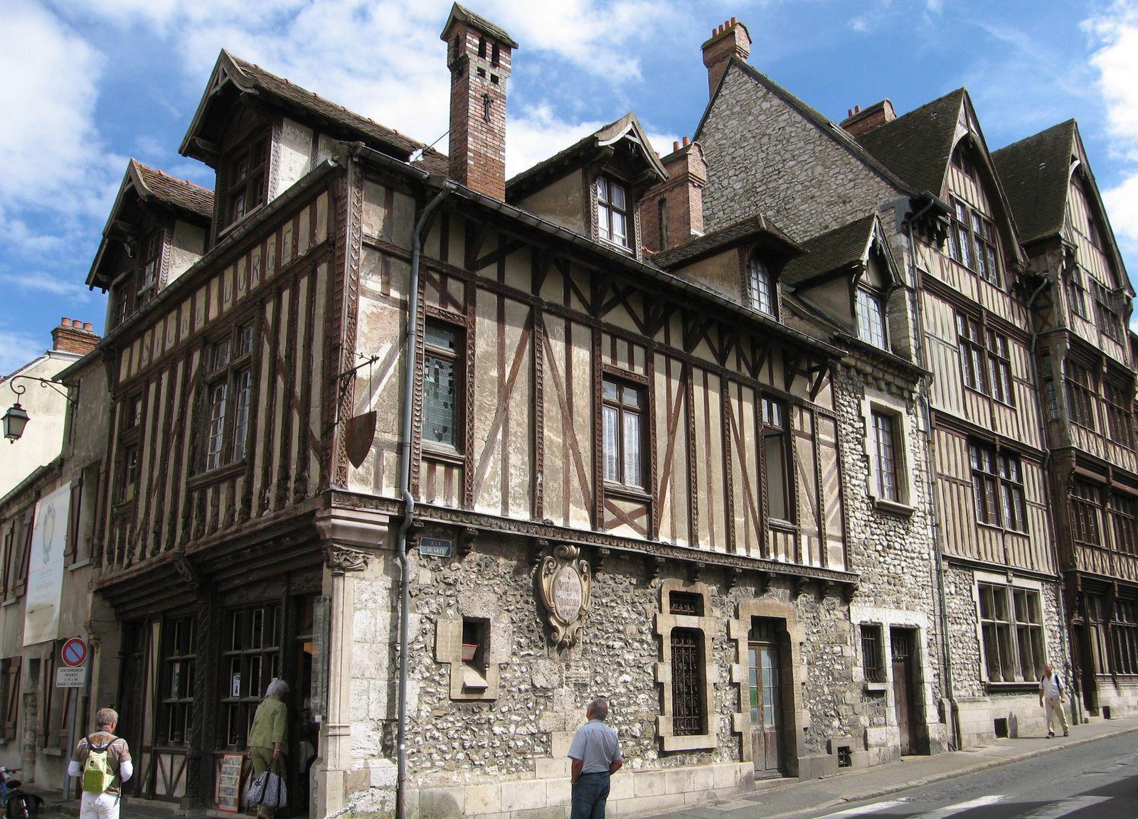 Moret-sur-Loing (1)
