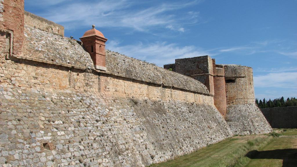 Forteresse de Salses_Salses-le-Château